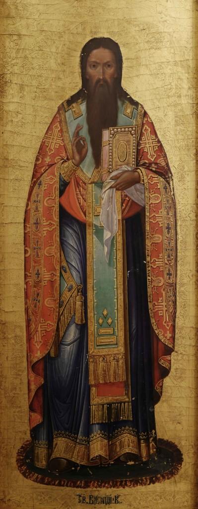 Святитель Василий Великий, архиепископ Кесарии Каппадокийской