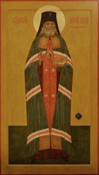 Святитель Лука исповедник, архиепископ Симферопольский