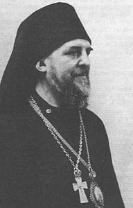 Архиепископ Иоанн Шанхайский и Сан-Францисский