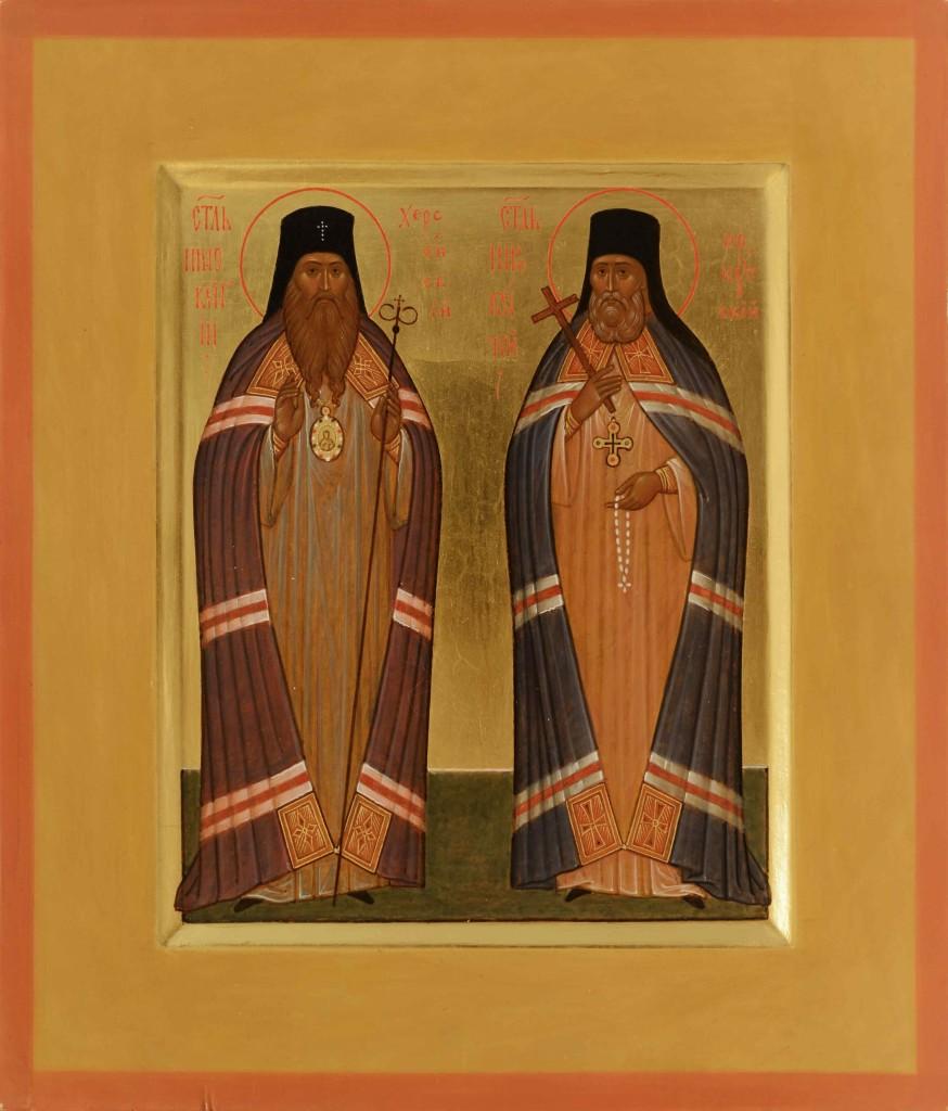 Святитель Иннокентий, архиепископ Херсонский