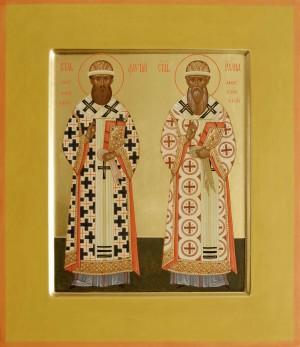 Святитель Фотий, Московский, Киевский и всея Руси