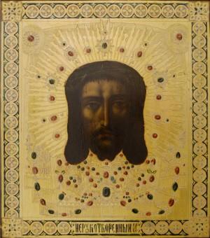 Нерукотворный Образ Убруса Господа Иисуса Христа