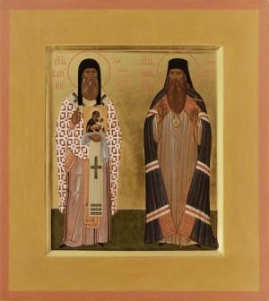 Святитель Питирим Тамбовский, чудотворец